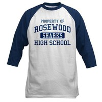 Pretty Little Liars Baseball Jersey on CafePress.com