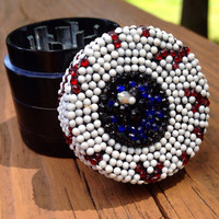 GRINDER -- MINIS Collection -- Badass Eyeball