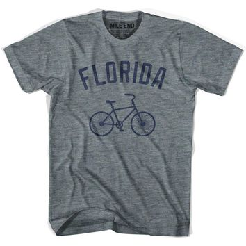 Florida Vintage Bike T-shirt