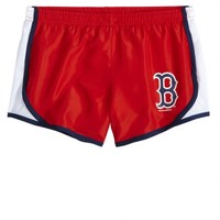 Mlb® Boston Red Sox Running Short | Girls Pajamas Pjs, Bras & Panties | Shop Justice
