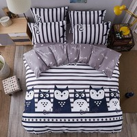 Limited Edition - OWL Bedding Set
