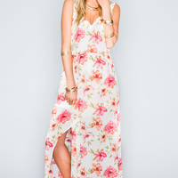 Show Me Your mumu Kendall Maxi Dress ~ Pink
