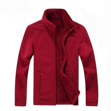 Quilted Down Jacket with Genuine Fur Trim