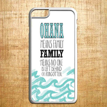 Ohana Means Family Lilo and Stitch for iphone 4/4s/5/5s/5c/6/6+, Samsung S3/S4/S5/S6, iPad 2/3/4/Air/Mini, iPod 4/5, Samsung Note 3/4, HTC One, Nexus Case*PS*