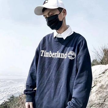 Timberland crew neck classic sweater