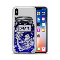 Blue Dream' - Clear Case Cover