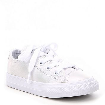 Converse Girls´ Chuck Taylor® All Star® Oxford Sneakers | Dillards