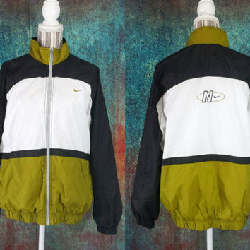 4acea8fd6e132 Shop Retro 80s Windbreaker on Wanelo