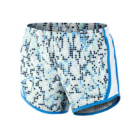 "Nike GFX Tempo 4"" Girls' Running Shorts -"