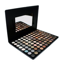 88 Color Warm Eyeshadow Palette (Neutral)