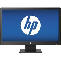"HP - 20"" Widescreen Flat-Panel LED Monitor"