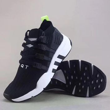 Trendsetter Adidas Eqt Support Mid Adv Pk  Fashion Casual  Sneakers Sport Shoes