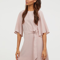 H&M Silk Dress $199
