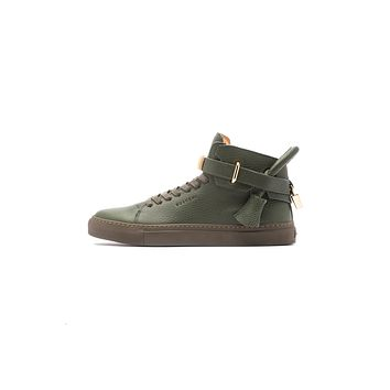 AA HCXX Buscemi 100MM Push - Green