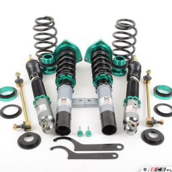 Euro II Series Coilover Kit - Adjustable Dampening