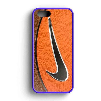 Nike Basketball Michael Jordan iPhone 5 Case iPhone 5s Case iPhone 5c Case