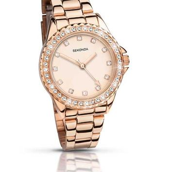 Sekonda Ladies Watch - SK4253