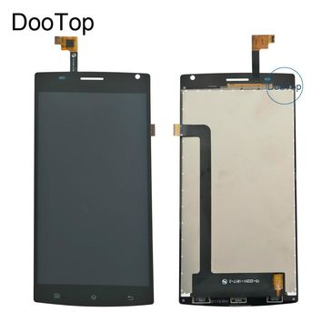 5.5'' For MegaFon Login+MFLoginPh TOPSUN_G5247_A1 lcd For Megafon login plus LCD Display Touch Panel Digitizer Assembly