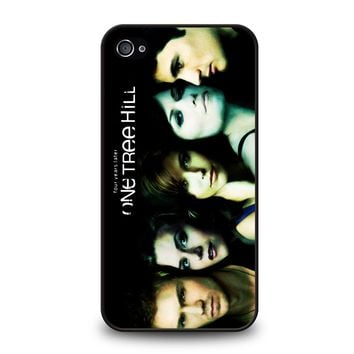 ONE TREE HILL Four Years Later iPhone 4 / 4S Case