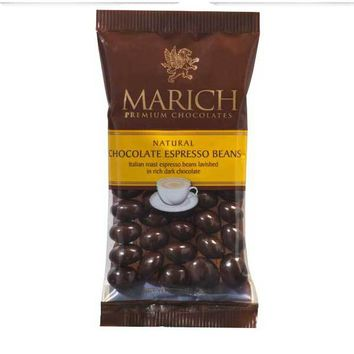 Marich -Chocolate Expresso Beans