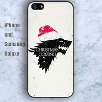 Christmas coming colorful iPhone 5/5S case Ipod Silicone plastic Phone cover Waterproof