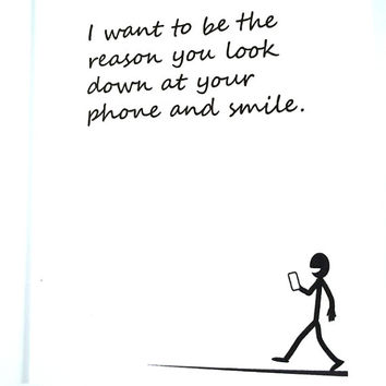 Funny Greeting Card - Walk into Pole - General Greeting Card
