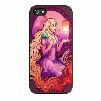 tangled disney princess cases for iphone se 5 5s 5c 4 4s 6 6s plus