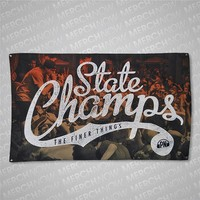 The Finer Things Flag : PNE0 : State Champs