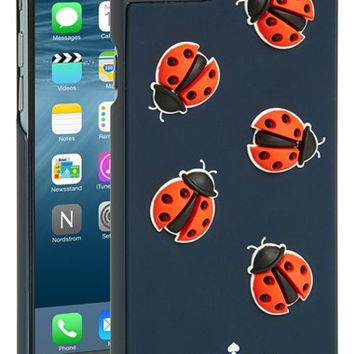 kate spade new york 'ladybugs' iPhone 6 case