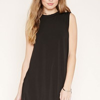 Longline Asymmetrical Cut Top