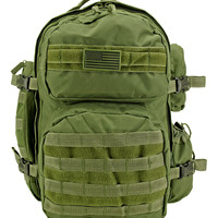 Tactical Elite Pack - Olive Green