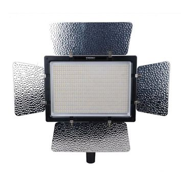 YONGNUO YN900L CRI 95+ Wireless LED Camera Video Light Panel LED Video Light 3200k-5500K 54W Lighting for Canon Nikon Camcorder