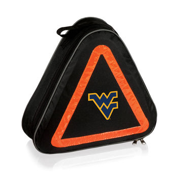 Roadside Emergency Kit - West Virginia Mountaineers