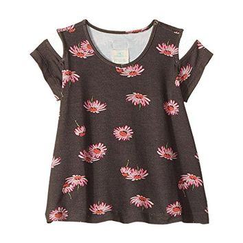 O'Neill Kids Nomad Floral Top (Toddler/Little Kids)