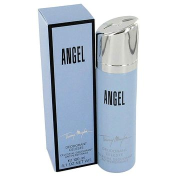 Angel Deodorant Spray By Thierry Mugler For Women