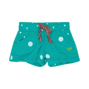 Roxy - Girls 2-6 Only Love Shorts