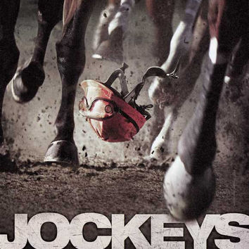 Jockeys 11x17 TV Poster (2009)