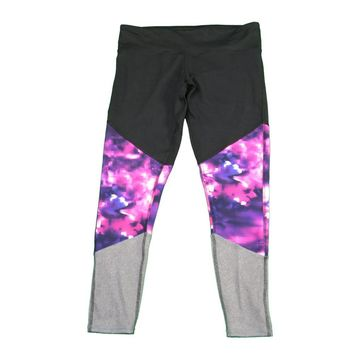 C9 by Champion Colorblock Printed Leggings