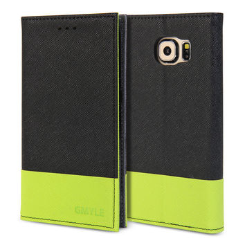 Wallet Case Clip for Samsung Galaxy S6