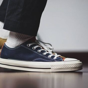 Converse Chuck Taylor ALL STAR 1970s Spell color deerskin 35-44