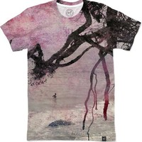 past life Men's T-Shirts by Photo Images (by Marianna Tankelevich) | Nuvango