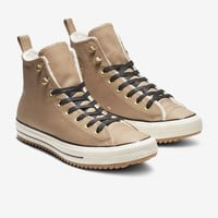 Converse Chuck Taylor All Star Hiker High Top Boot Unisex Suede Boot. Nike.com