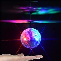Estrendy Children's Toy Sensitive Flying Gyroscope Remote Control Helicopter Colored Ball / Airplane