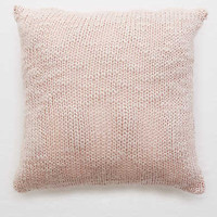 Amity Home Declan Cotton Pillow, Rose