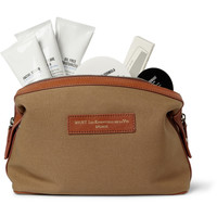 Baxter of California - WANT Les Essentiels de la Vie Grooming Set and Wash Bag | MR PORTER