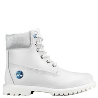 Shoptagr   Women's Limited Release Frost Bite 6 Inch Premium Waterproof Boots by Timberland