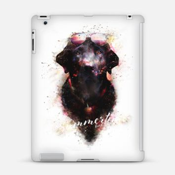 Summertime baby - iPad iPad 3/4 case by Happy Melvin | Casetify