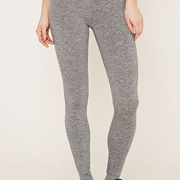 Active Moving Graphic Leggings | Forever 21 - 2000152707