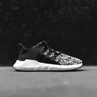 Best Sale adidas Originals EQT Support 93/17 - White / Black