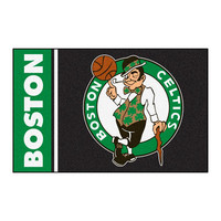 Boston Celtics NBA Starter Floor Mat (20x30)